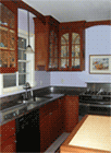 Kitchens, Offices & Libraries: Kitchen